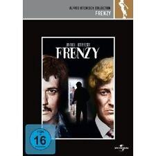 "HITCHCOCK COLLECTION ""FRENZY"" DVD NEUWARE JON FINCH,ALEC MCCOWEN,BARRY FOSTER"