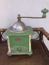 ancien moulin a cafe peugeot Valentigney (vert)