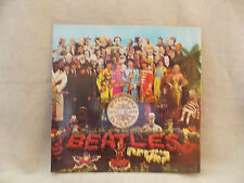 "12"" Vinyl,The Beatles,Sgt.Peppers Lonely Heart Club Band"