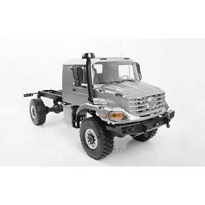 RC4WD 1/14 Overland 4x4 RC Truck ARTR