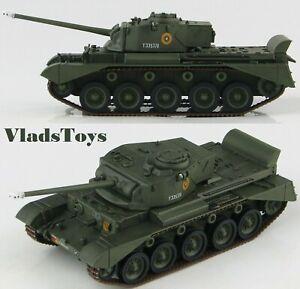 Hobby Master 1:72 Leyland Comet Tank British 2nd Infantry Div10th Hussars HG5209
