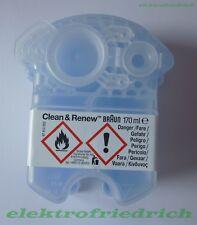 1x Braun CCR Reinigungskartusche Clean & Renew / Clean&Charge ( 1 Stück )