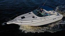 1991 Sea Ray 280 Weekender sundancer Yacht cruiser Chaparral Cobalt No Reserve