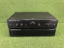 Cambridge Audio C500 & P500 Control Pre Amp & Power Amplifier