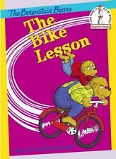 Bright and Early Books: The Bike Lesson by Jan Berenstain and Stan Berenstain...