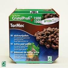 Jbl cristalprofi tormec E1500 E1501 e1901 turba Ph Reductor Greenline Cp