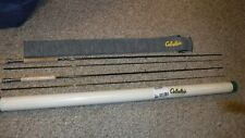 """TWO (2) CABELAS """" THREE FORKS"""" 8-WEIGHT FLY RODS AND TUBE!"""
