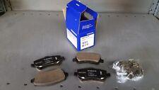 2008 To 2015 Genuine Factory OEM Volvo XC70 Set Of Rear Wheel Brake Pad 30671575