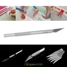 Pastry Cakes Biscuit Carving Cutting Fruit Sculpting Knife Model Baking Tool Set