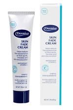 Dermisa Skin Fade Cream VITAMIN C INFUSED 50g FREE SHIPPING !! NEW !! W7251
