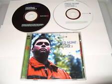 Fred Munf Universal Language Vol.2 (Mixed -2 cd Near Mint