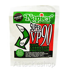 Napier Super VP90 Corrosion Inhibitor Rust Prevention Patch for Gun Cabinet