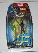Action figure BATMAN EXP Extreme Power THE RIDDLER Mattel NUOVO