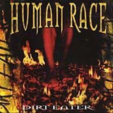 HUMAN RACE Dirt Eater CD DEATH METAL