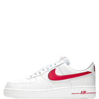 Nike Air Force 1 07 Men's Casual Shoes White Leather Sneakers 2019 - AO2423-102