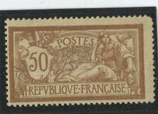 GuadeLoupe Stamps Scott #123 Mint,Lh,F-Vf (X4398N)