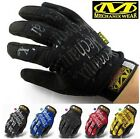 Mechanix Wear Gloves M Pact Covert Men Tactical Trekdry Army Military Bicycle