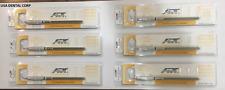 6 Bonart Dental Cavitron Ultrasonic 30 Khz Insert If100 Slim Series Tip Slimline