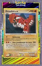 Groudon - DP6:Eveil des Legendes - 29/146 - Carte Pokemon Neuve Française
