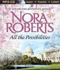 Nora ROBERTS / ALL the POSSIBILITIES     [ Audiobook ]