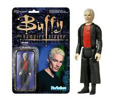 Figura Funko reaction Spike serie Buffy cazavampiros kenner nuevo