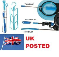 HYDRATION WATER BLADDER CLEANING KIT 4 IN 1 SET - 1L 2L 3L Camelback + ANY MAKE