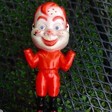 "Vintage Howdy Doody 7"" Wall Walker Plastic Toy *Not Complete* ~As Is~ Rare"