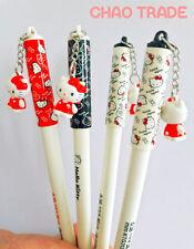 Cute Kawaii Hello Kitty 0.5mm ballpoint pens high quality 2 pens each pack