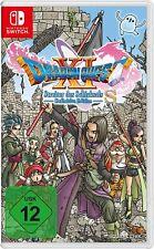 Dragon Quest XI S: Streiter des Schicksals - Definitive | Nintendo Switch
