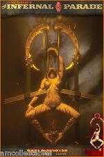 McFarlane Clive Barker's Infernal Parade - MARY SLAUGHTER Figurine - NIP