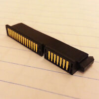 1* New Hard Drive/Disk HDD Connector Adapter for HP EliteBook 2560p 2570p SATA