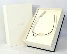 Google Glass Explorer XE-C Including Original Retail Box & Accessories