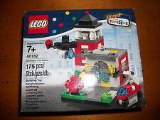 LEGO **2014** ToysRus Bricktober Mini Modular - 40182