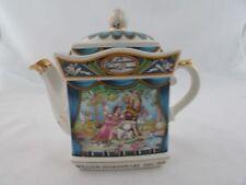 Decorative 1940-1959 Date Range Sadler Pottery Tea Pots