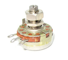 100K Allen Bradley Pot Type J JLU-1041 AB Locking Linear Taper Potentiometer AB2