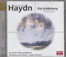 HAYDN DIE SCHOPFUNG ( Highlights) CD