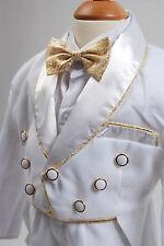 Boy Suit/Page Boy/Communion Suit/Formal Boy Size 1 to 4