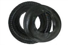 DKB Mantel + Schlauch 400 x 100 mm mm 4.80 / 4.00-8 Schubkarrenrad Luftrad  1175