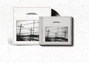 THE KILLERS - PRESSURE MACHINE. SIGNED ART CARD, CD & VINYL BUNDLE. NEW /SEALED.
