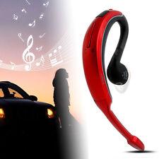 Wave Wind-Noise Reduction Earphone Wireless Bluetooth Headset New