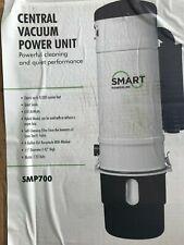 Honeywell Smart Central Vacuum SMP700