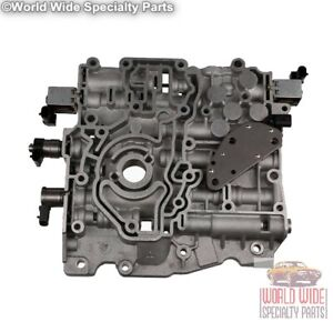 Volvo 4T65E Valve Body 2003-UP, 893 Casting (1 Year Warranty) Updated, Tested