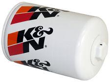 K & n Premium wrench-off Filtro De Aceite hp-3001 (rendimiento de cartucho del filtro de aceite)