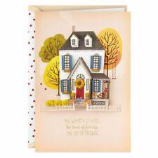 Hallmark Signature Collection Thanksgiving Greeting Card