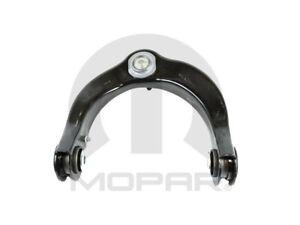 Mopar 68217808AA Front Right Upper Suspension Control Arm