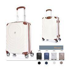 Verage  SPIRAL leichter Hartschalen-Koffer Handgepäck TSA integriert erweiterbar