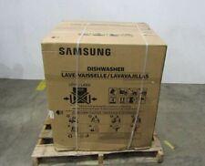 Samsung Built In Dishwasher Tuscan Stainless Steel Dw80R5061Ut