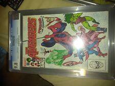 The Avengers #236 cgc 9.8 white LOOK!!!!!!!!!!!
