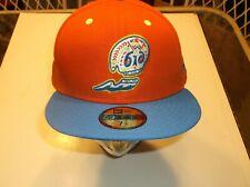 West Michigan Whitecaps Copa de la Diversion New Era 59Fifty fitted hat 7 5/8