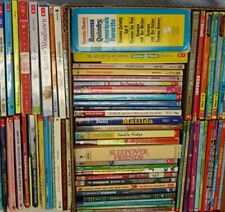 KIDS Pre-Teen Softcover BOOKS Lot 82 Chapter-Size Cleary Blume Dahl Sets   C